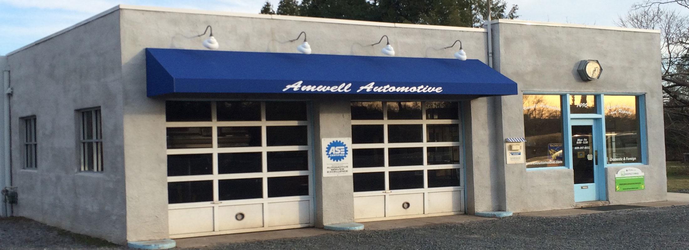 Amwell Automotive   Lambertville, NJ