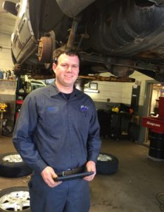 Sean Martin, Amwell Automotive