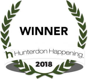 Hunterdon Happening Winner 2018